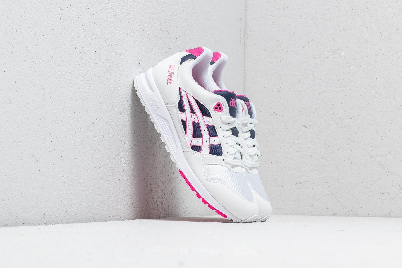 Asics Gelsaga White/ Pink Glo za skvělou cenu 1 690 Kč koupíte na Footshop.cz
