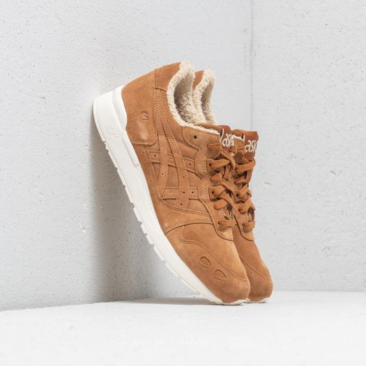 Men's shoes Asics Gel-Lyte Caramel/ Caramel