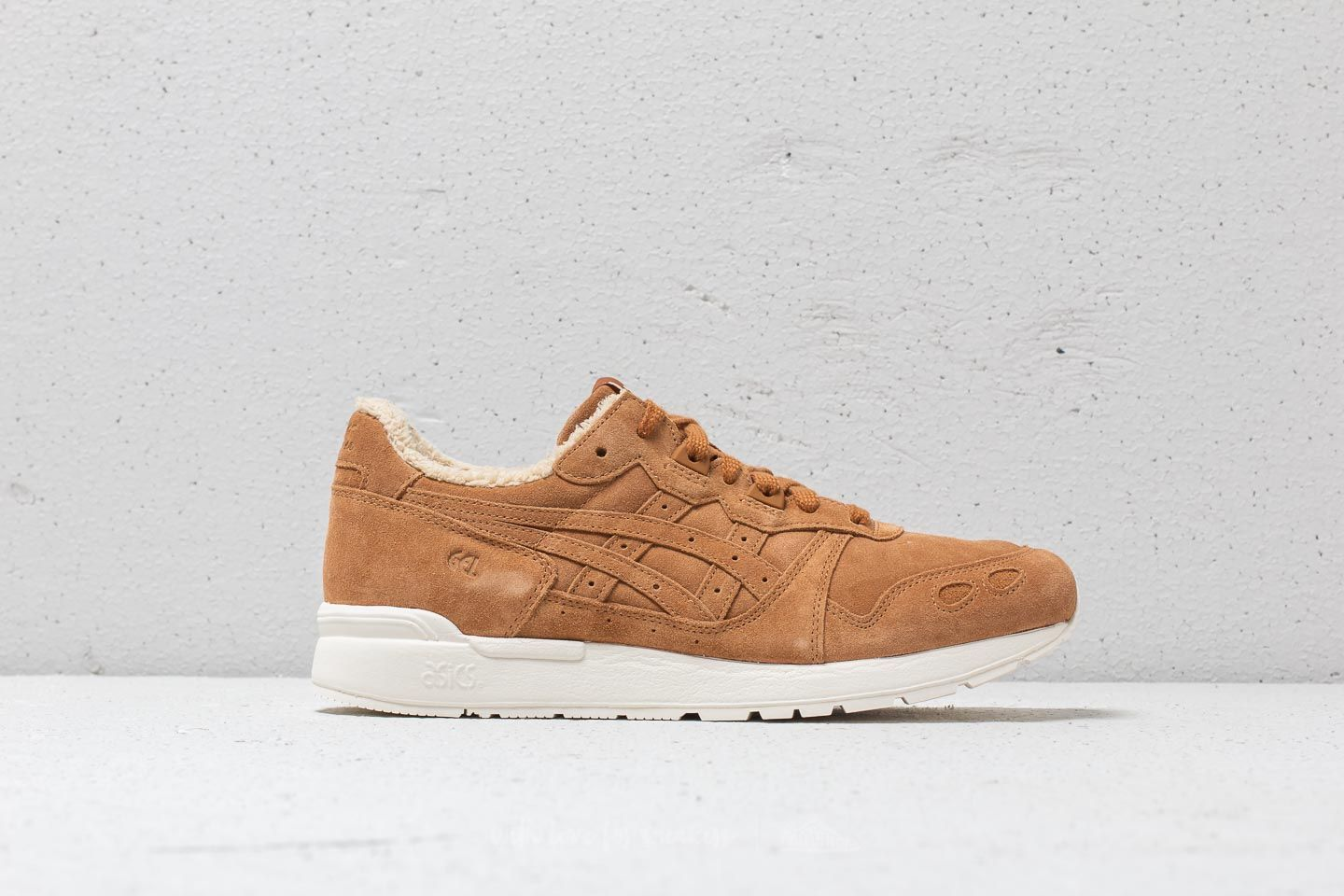 5f19380f1085 Asics Gel-Lyte Caramel  Caramel at a great price 74 € buy at Footshop