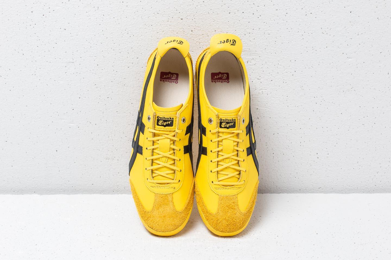 Chi Onitsuka Footshop Tai Black Yellow Tiger Sd 66 Mexico rPXqA
