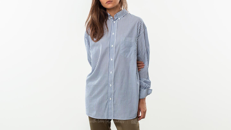 HOPE Brave Shirt Blue Stripe za skvelú cenu 114 € kúpite na Footshop.sk