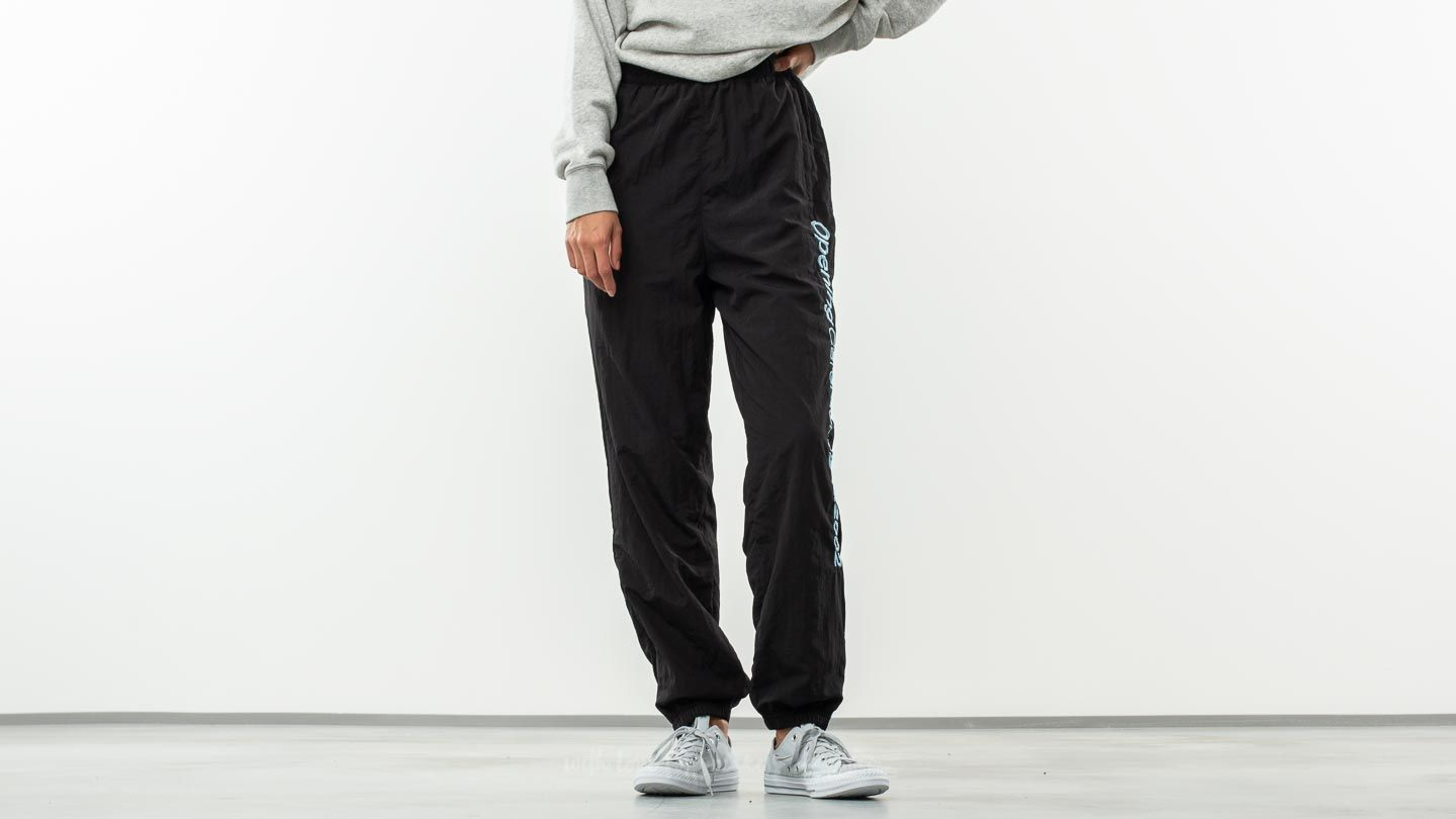 Opening Ceremony Crinkle Nylon Jog Pants