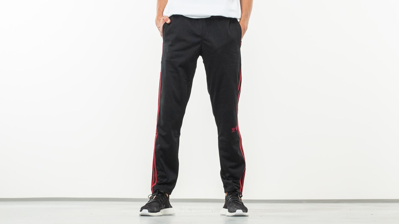 Džíny a kalhoty adidas x United Arrows & Sons Track Pants Black