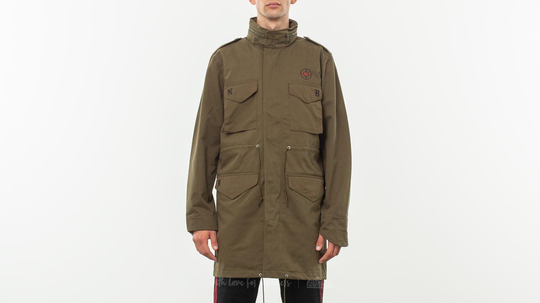 adidas x NEIGHBORHOOD M65 Jacket