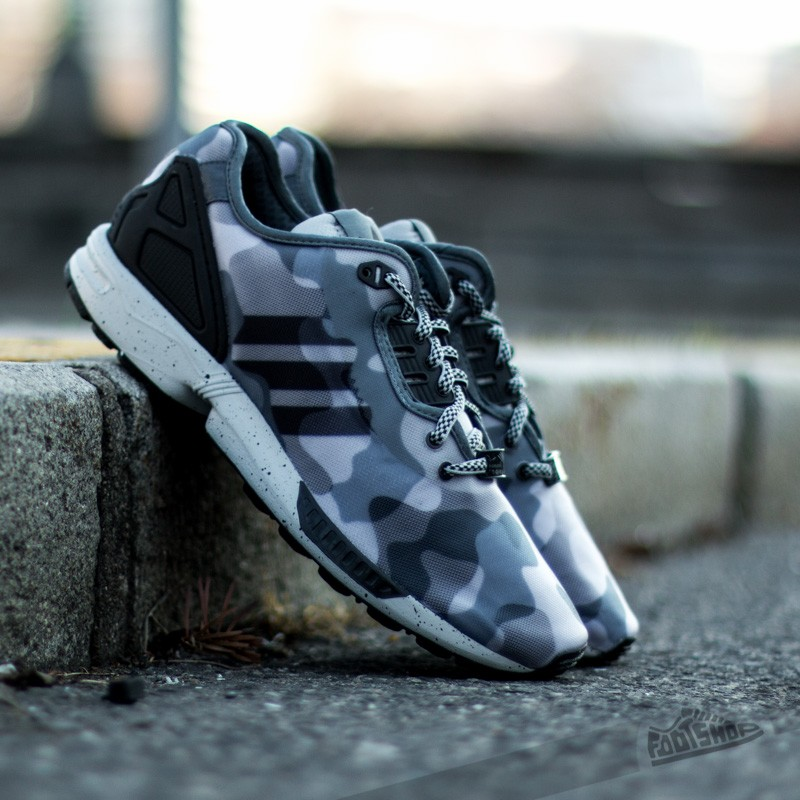 separation shoes 5294a e3805 adidas ZX Flux Decon Mgh Solid GreyBold OnixCore