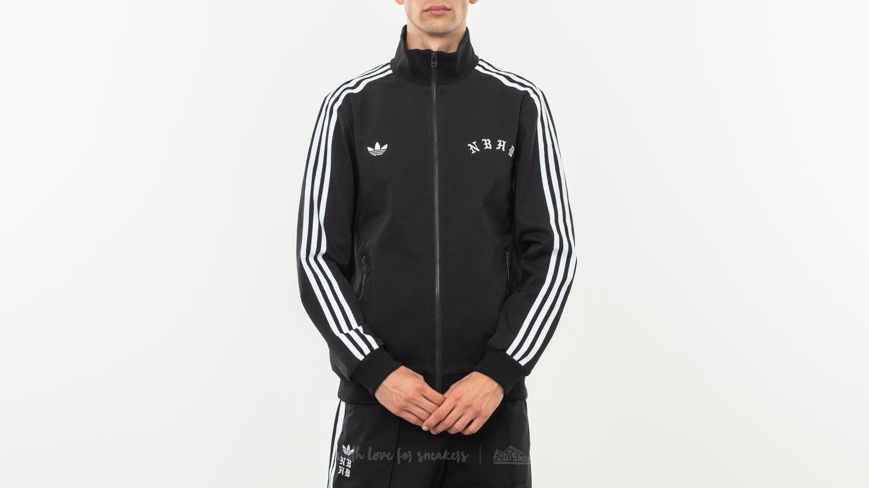 adidas x NEIGHBOROOD Track Top Black