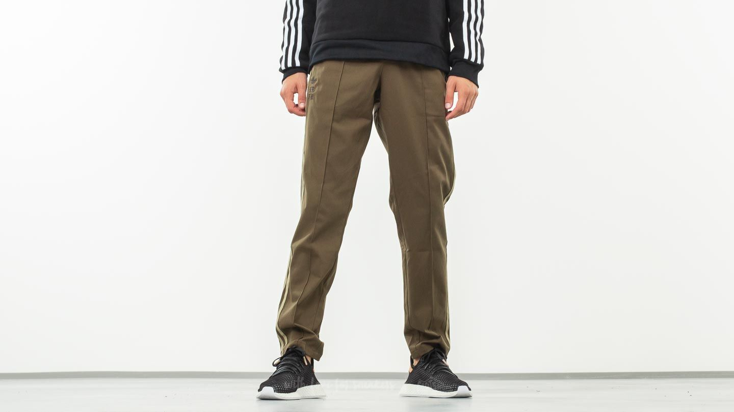 88f719e1886b adidas x NEIGHBORHOOD Track Pants Trace Olive at a great price £74 buy at  Footshop