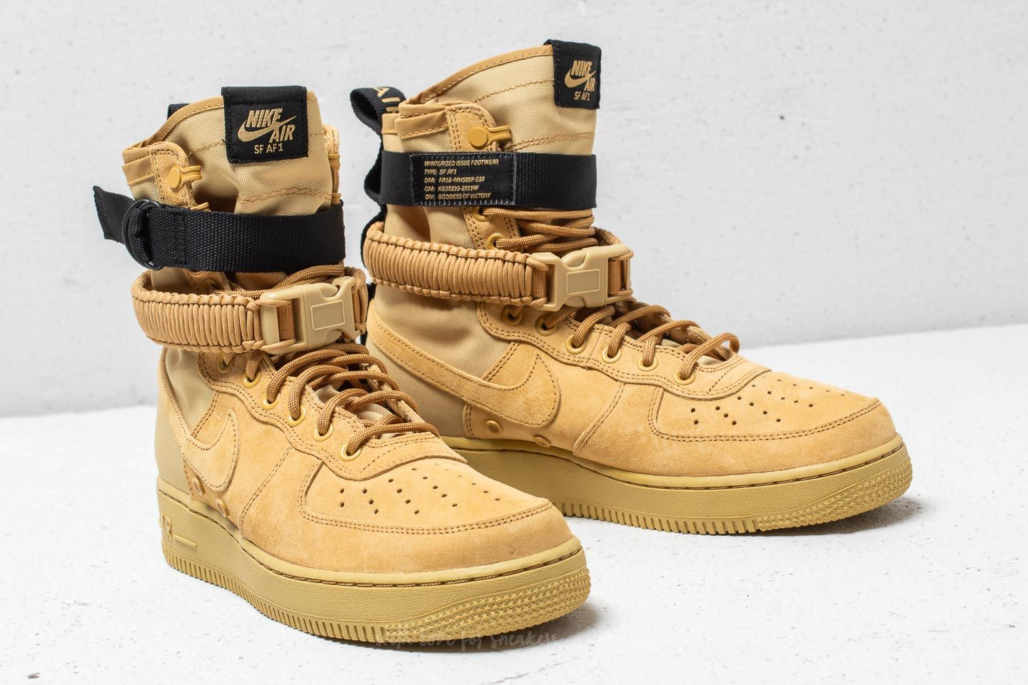 Sf GoldFootshop 1 Club Force Air Nike ULqVGSMzjp