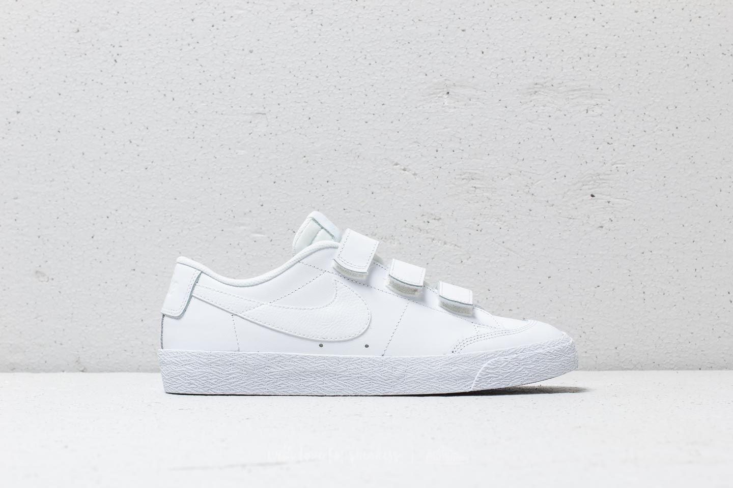 8ea3d0804e0 Nike SB Zoom Blazer AC XT White  White-Black at a great price 88