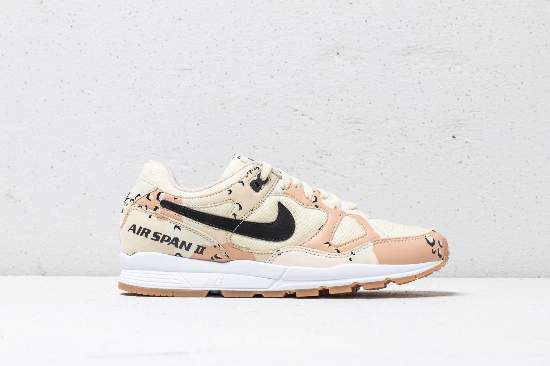 Nike Air Span II PRM