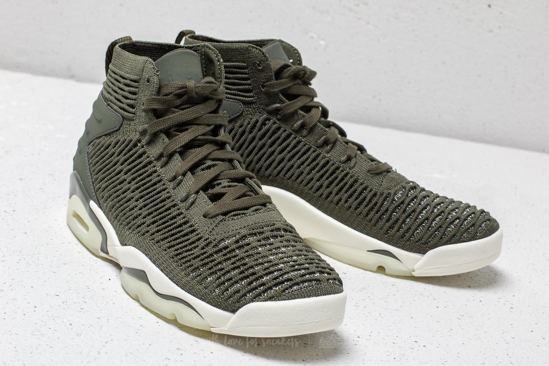 Men's shoes Jordan Flyknit Elevation 23