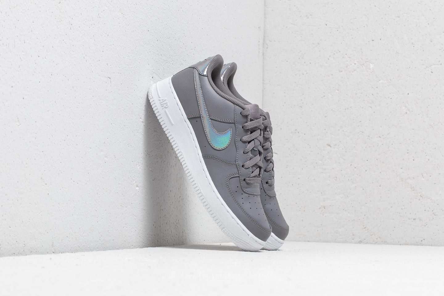 reputable site 25ef3 40f07 Nike Air Force 1 (GS)