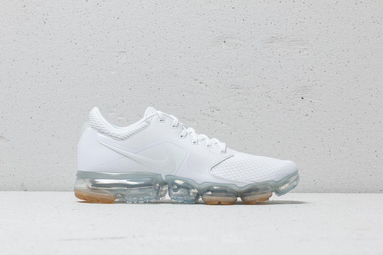 6e6647d5745 Nike Air Vapormax White  White-Metallic Silver at a great price 191 € buy