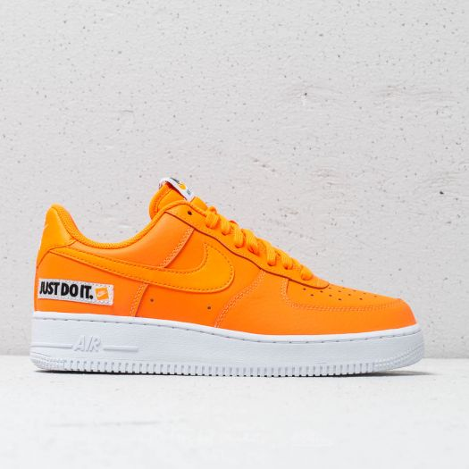 Chaussures et baskets homme Nike Air Force 1 ´07 LV8 JDI Leather ...