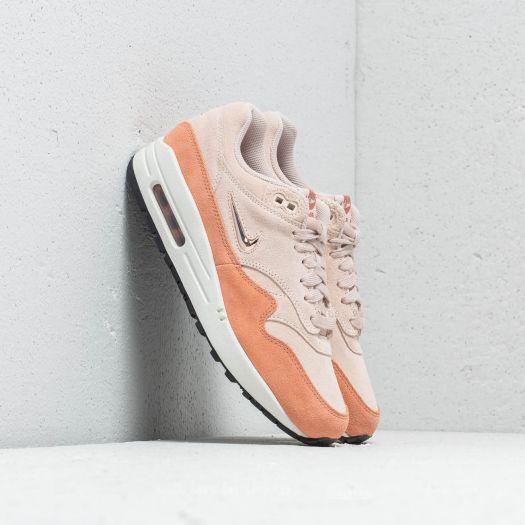 Embrión neumonía grueso  Zapatillas mujer Nike W Air Max 1 Premium SC Guava Ice/ Metallic Bronze