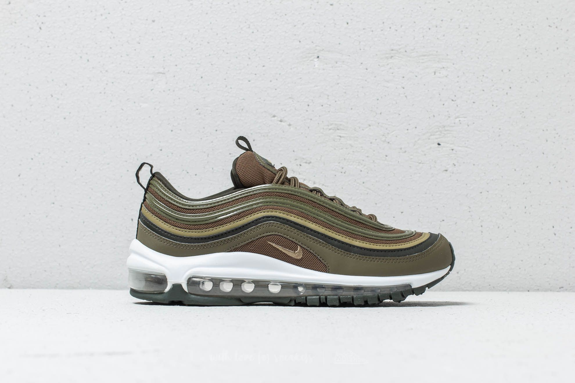 Nike Air Max 97 W Medium Olive  Neutral Olive at a great price 180 € 445f957d7