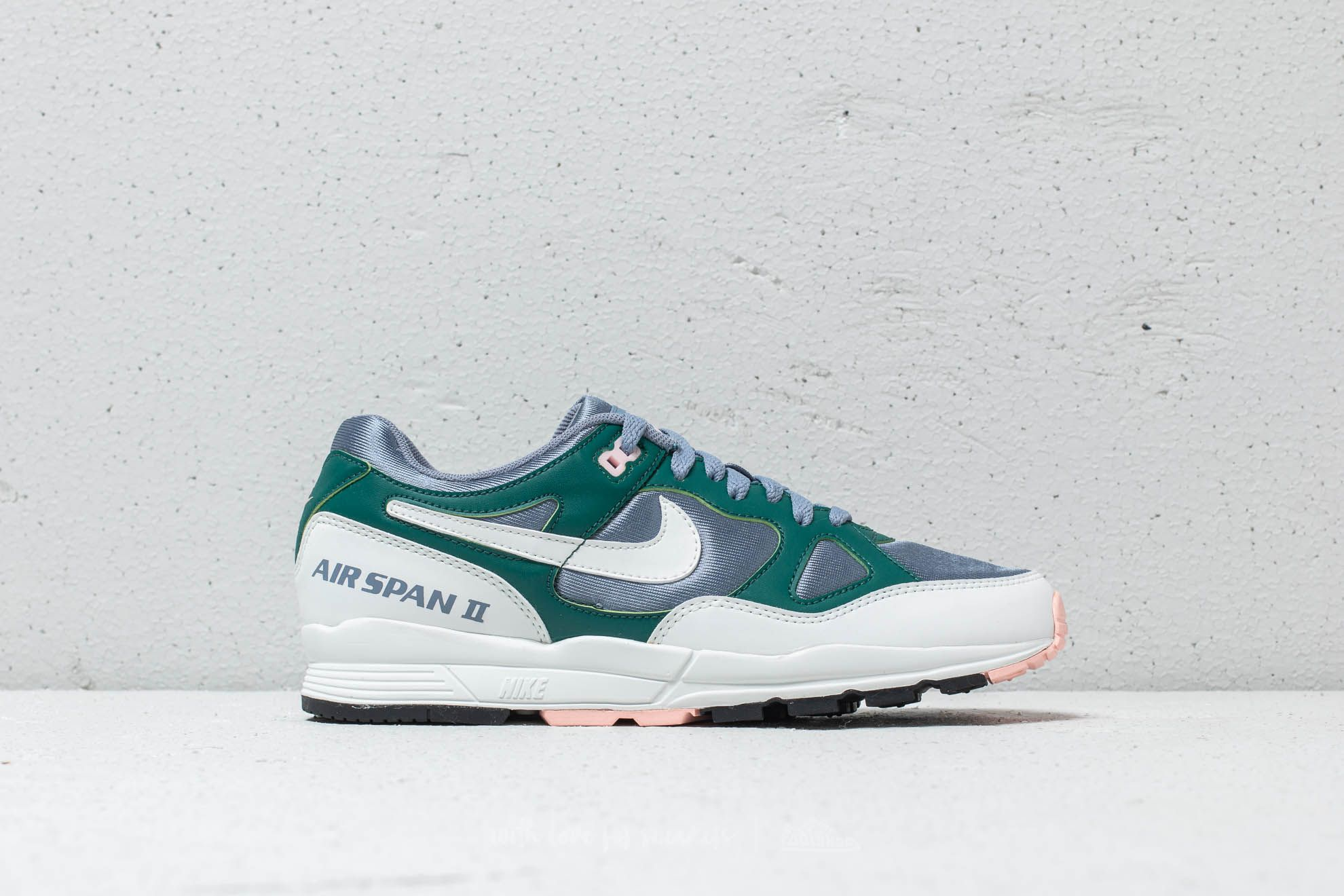 best sneakers bc479 77b69 Nike W Air Span II Ashen Slate/ Summit White at a great price £86