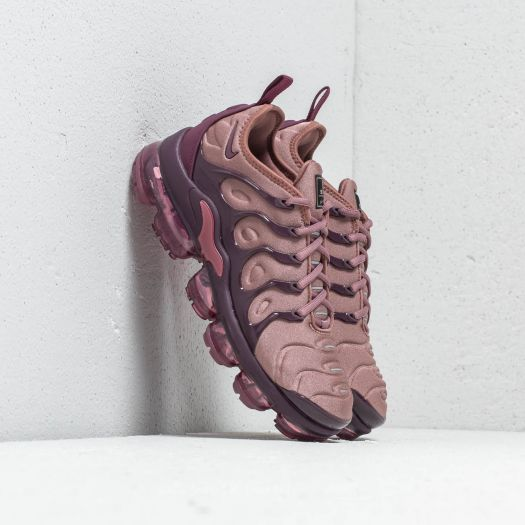 big sale bd43d bfed2 Nike Wmns Air Vapormax Plus Smokey Mauve/ Bordeaux ...