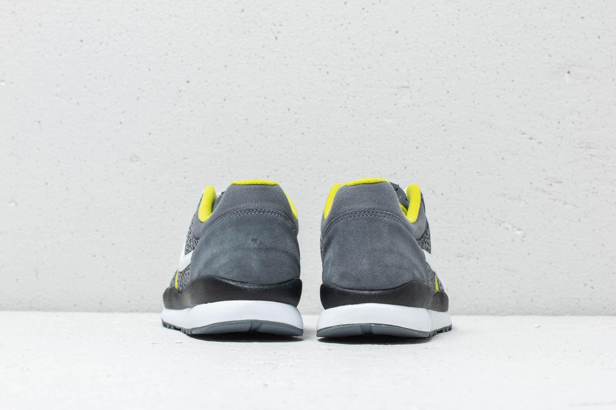 e1162a00f70 Nike Air Safari SE Flint Grey  White-Bright Cactus au meilleur prix 77 €