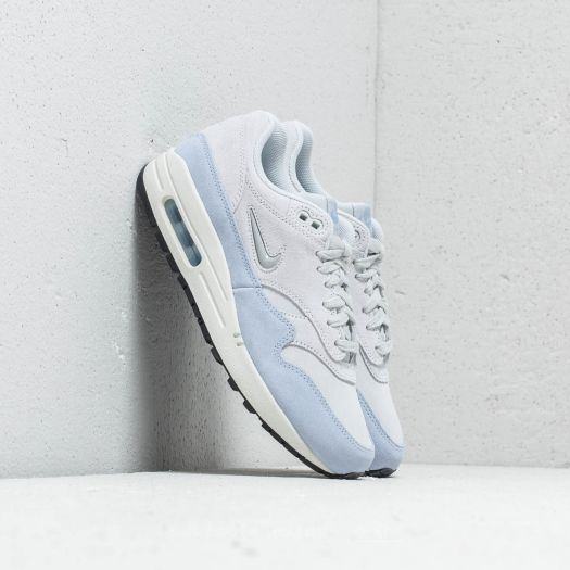 Nike W Air Max 1 Premium SC Pure Platinum Metallic Platinum | Footshop