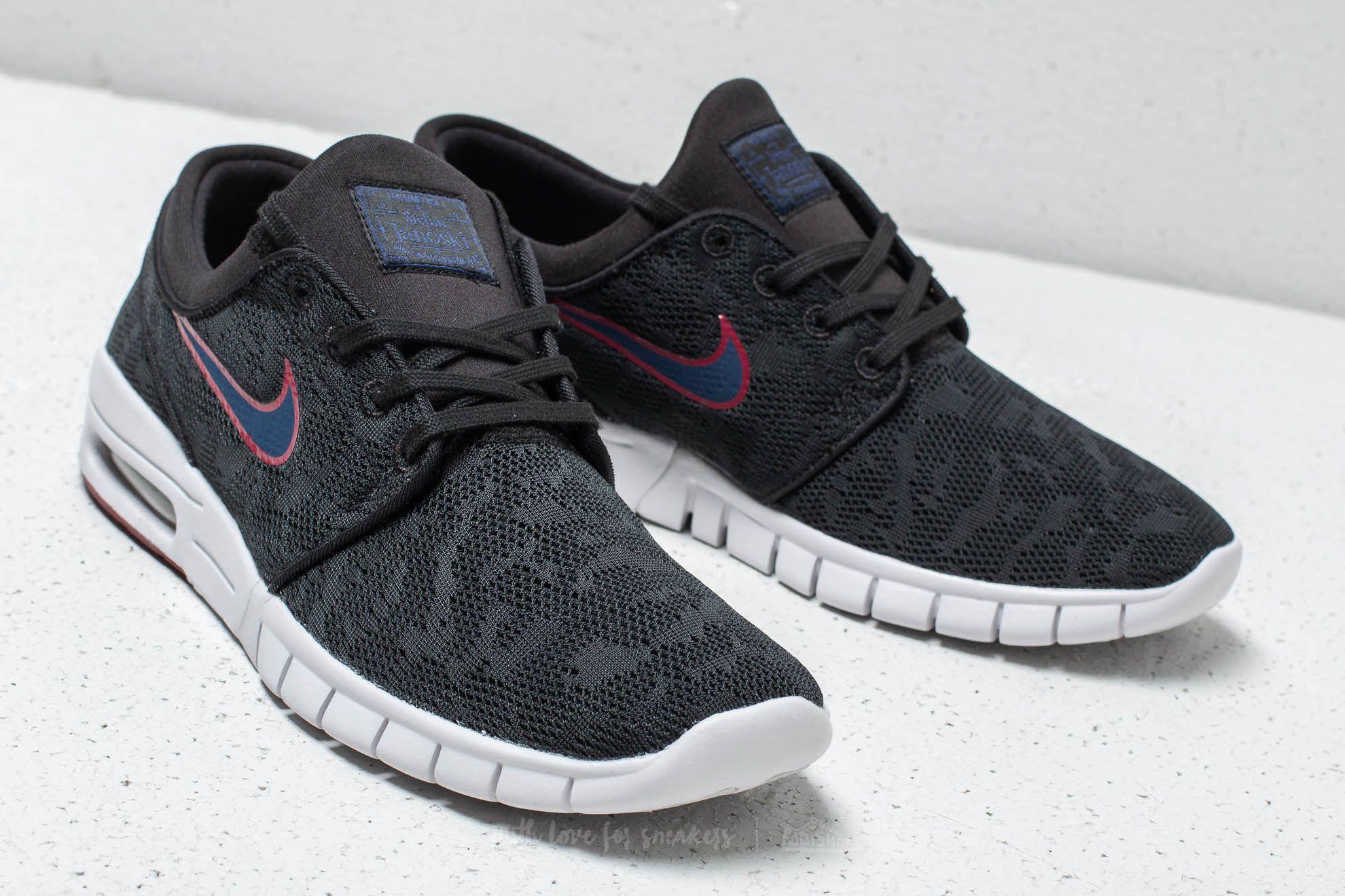 Men's shoes Nike SB Stefan Janoski Max