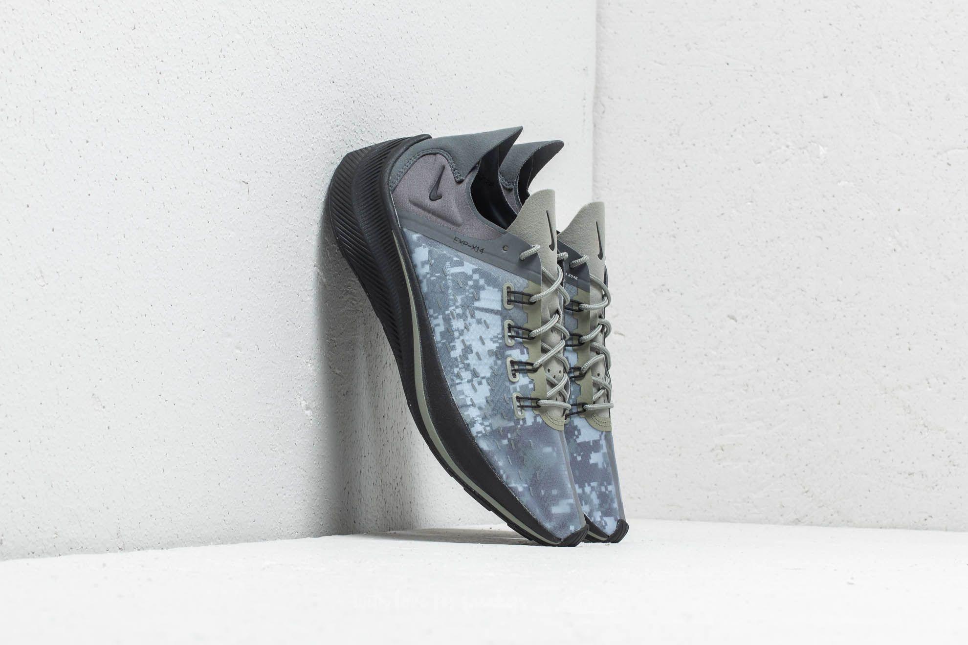 Nike Exp-X14 Dark Stucco/ Black-Dark Grey za skvělou cenu 3 690 Kč koupíte na Footshop.cz