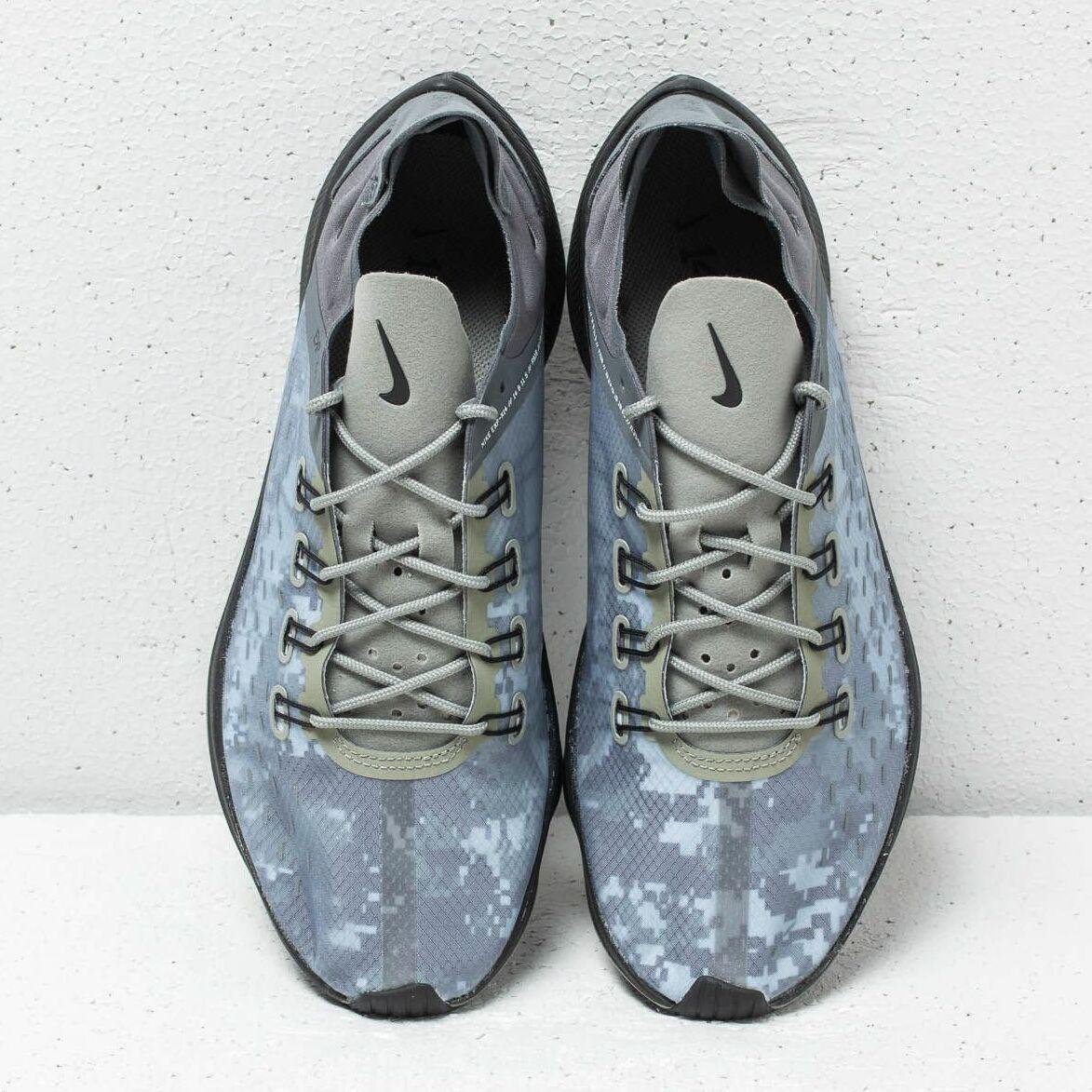 Nike Exp-X14 Dark Stucco/ Black-Dark Grey, Gray