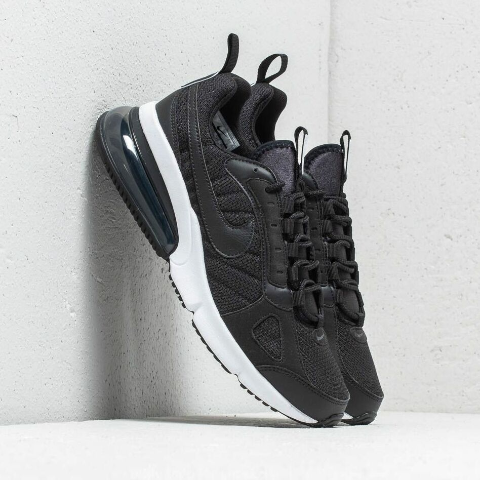 Nike Air Max 270 Futura Black/ Black-White EUR 45
