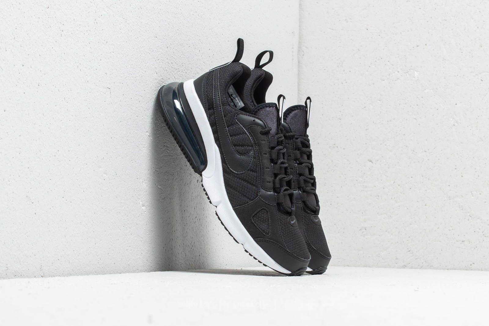 Nike Air Max 270 Futura Black/ Black-White za skvělou cenu 3 790 Kč koupíte na Footshop.cz