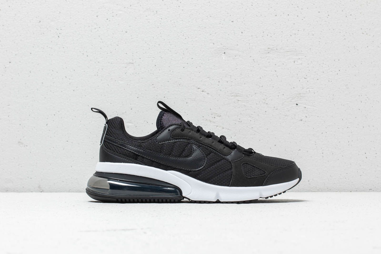 83795eaeb8 Nike Air Max 270 Futura Black/ Black-White at a great price 139 €