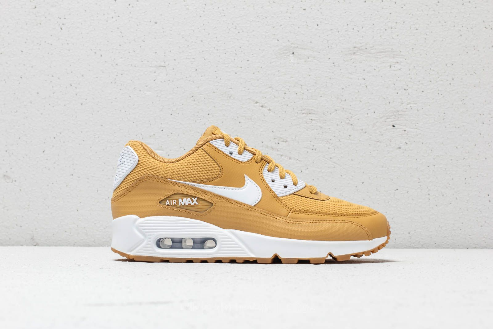 timeless design 97df1 683bc Nike Wmns Air Max 90 Wheat Gold White at a great price 139 € buy