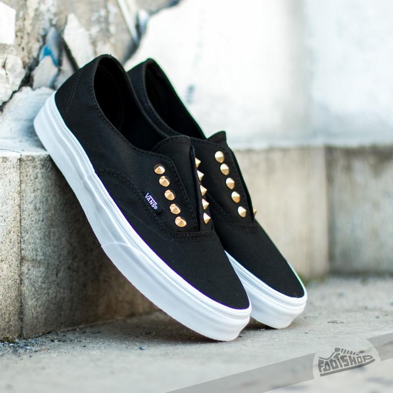 shoes Vans Authentic Gore (Studs