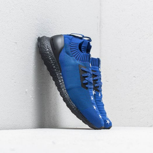 new arrival f1204 d2c09 adidas Ultra Boost Uncaged x Études Bold Blue/ Collegiate ...