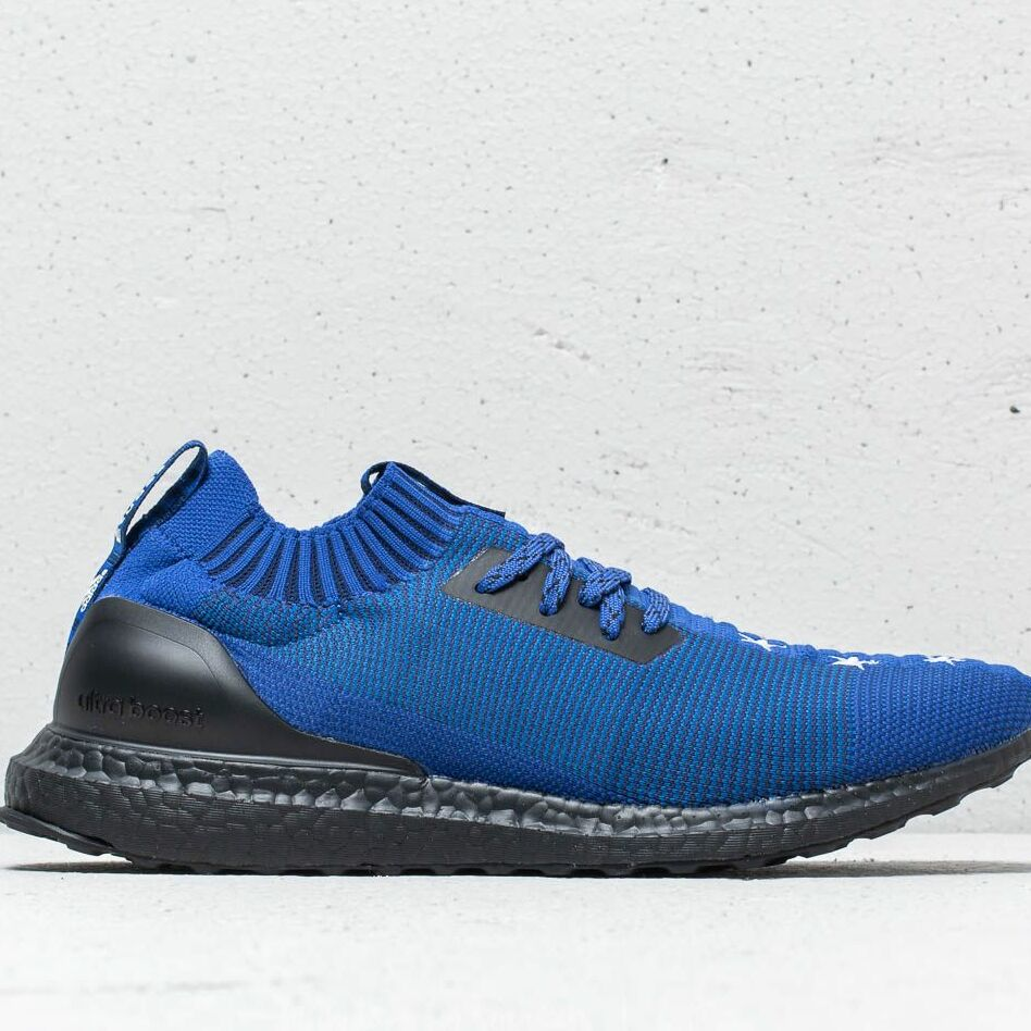 adidas Ultra Boost Uncaged x Études Bold Blue/ Collegiate Royal/ Dark Blue