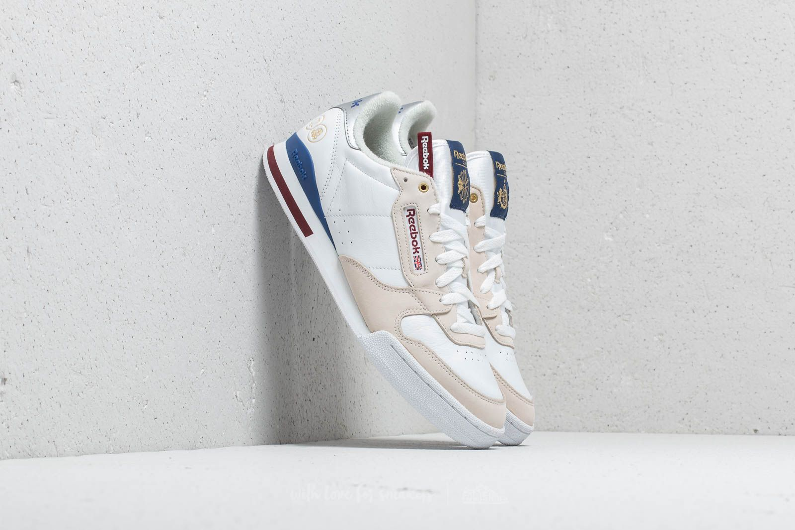 Reebok x Footpatrol x HAL ''Common Youth'' Phase 1 MU