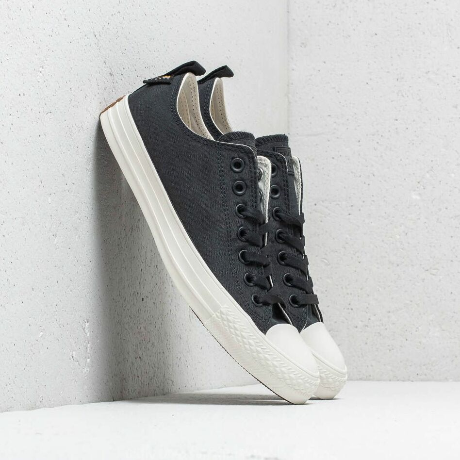 Converse Chuck Taylor All Star OX Black/ Egret/ Gum EUR 46
