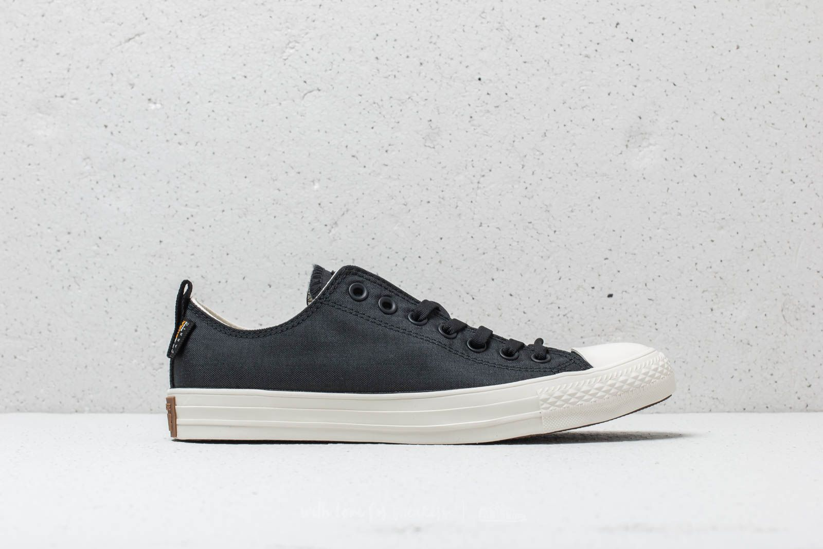 2032ef9acc95 Converse Chuck Taylor All Star OX Black  Egret  Gum at a great price £