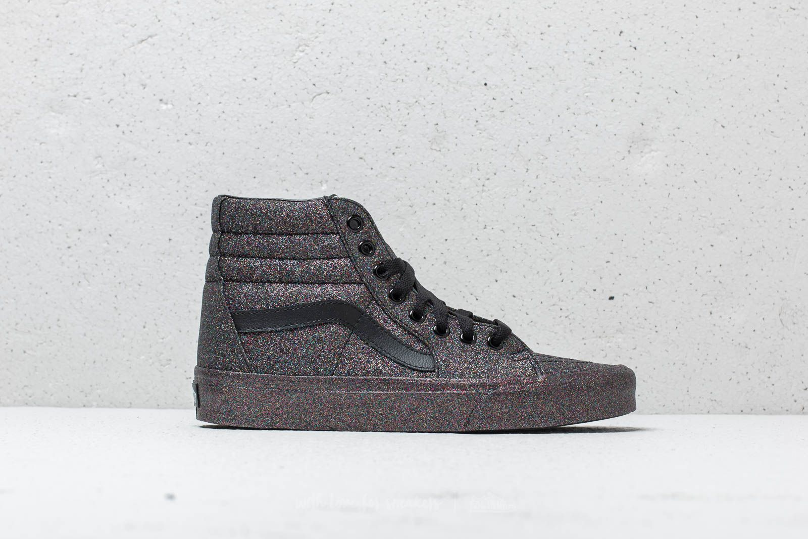 Men's shoes Vans Sk8-Hi (Rainbow