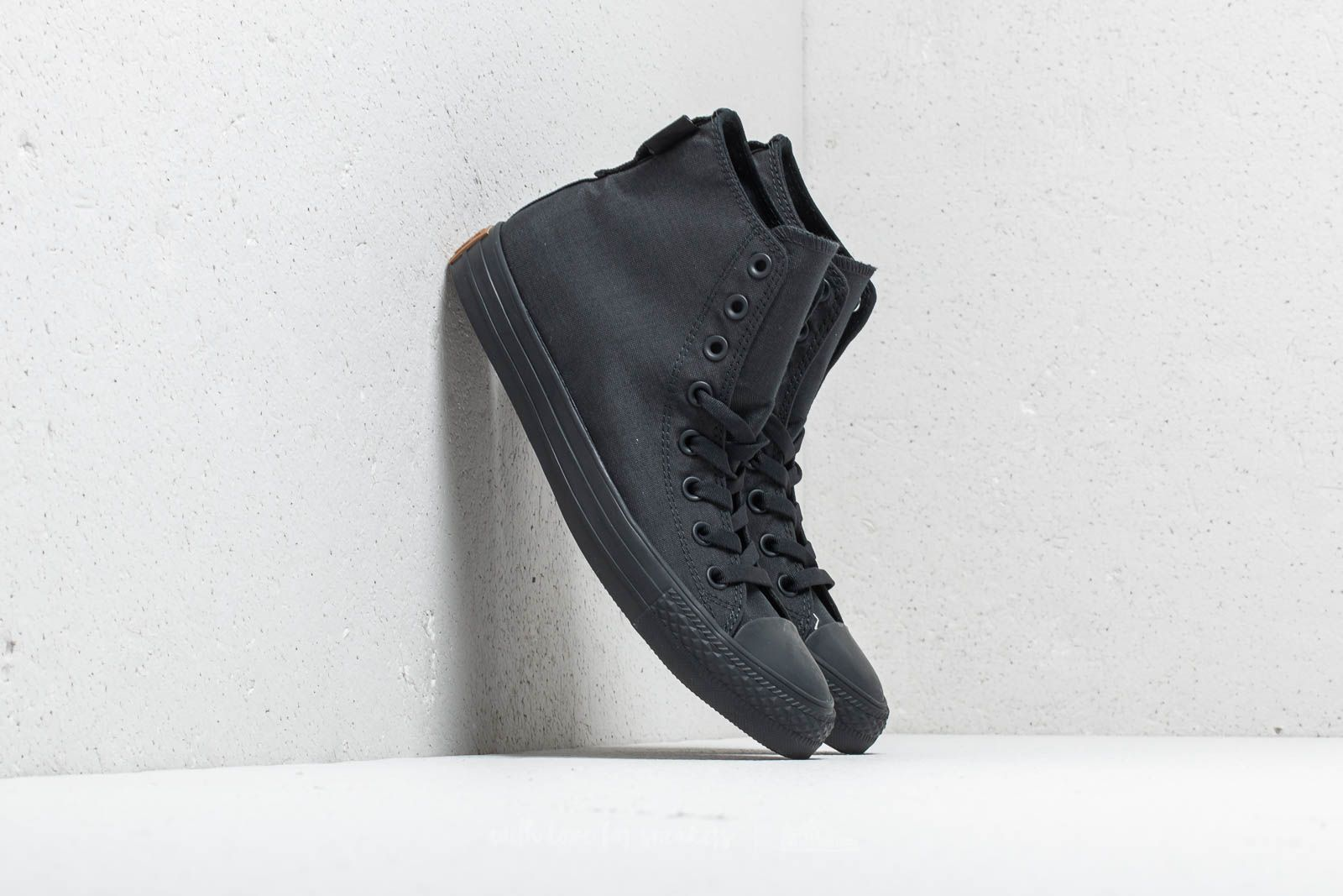 Converse Chuck Taylor All Star Hi Black  Black  Brown at a great price 52 96c08b476