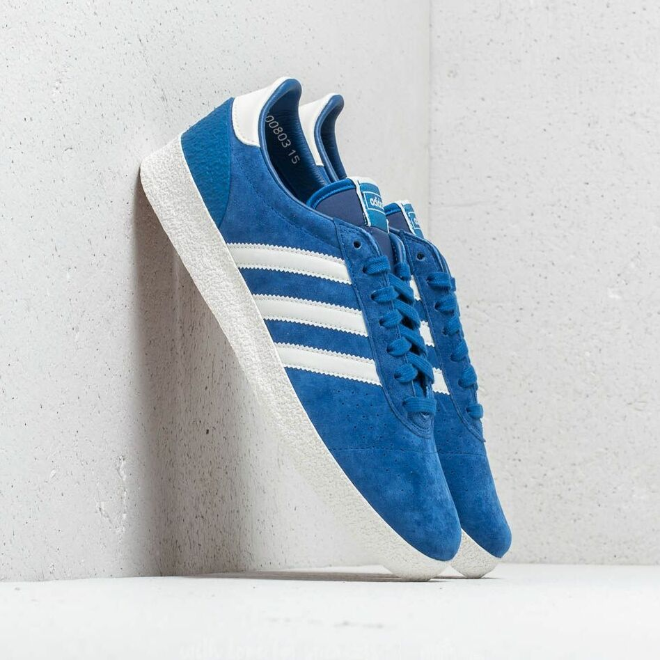 adidas Munchen Super SPZL Collegiate Royal/ Off White/ Off White EUR 46