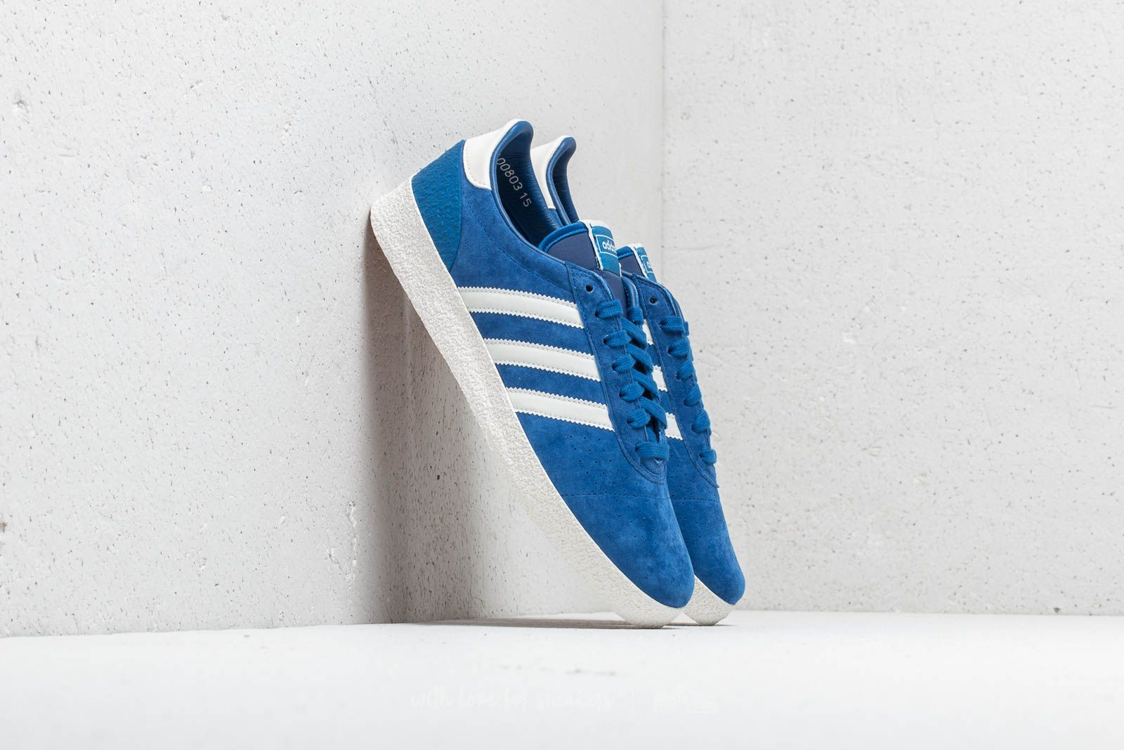 adidas Munchen Super SPZL Collegiate Royal Off White Off White | Footshop