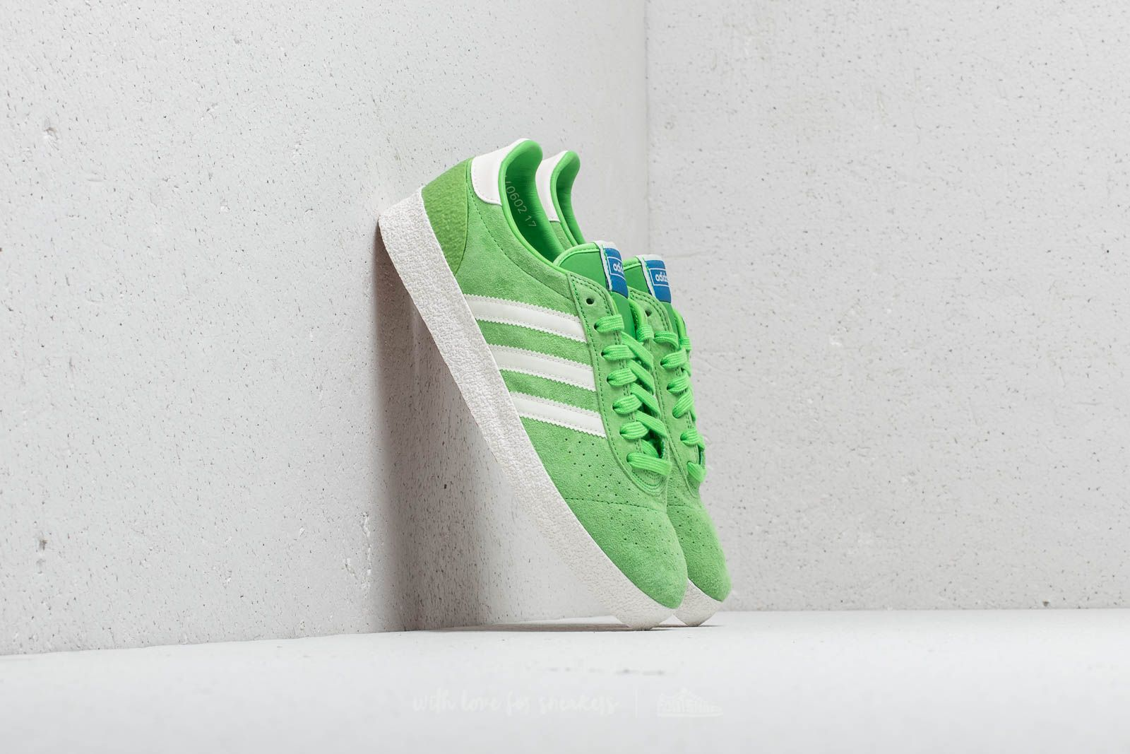 095f9cf02d849e adidas Munchen Super SPZL Intense Green  Off White  Off White at a great  price
