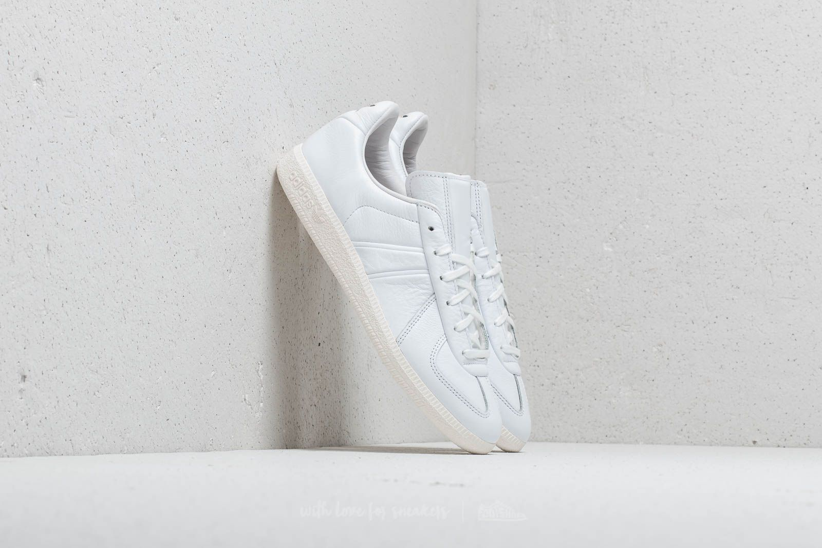 adidas x Oyster Holdings BW Army