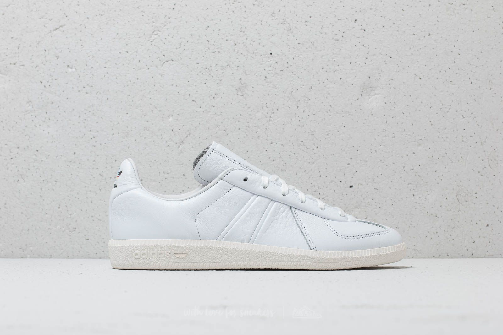 check out f3a4f 80d9b adidas Statement x Oyster Holdings BW Army Cloud White  Off White  Core  Black at