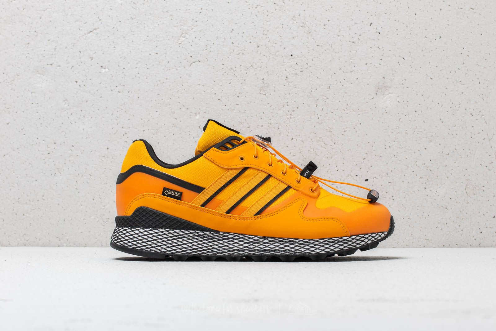 size 40 c9a82 2764f adidas Consortium x Ultra Tech GTX Livestock Yellow Yellow Core Black at  a great