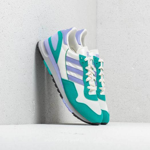 Adidas Originals Lowertree Spzl Sneakers Off WhiteLight PurpleAero Reef