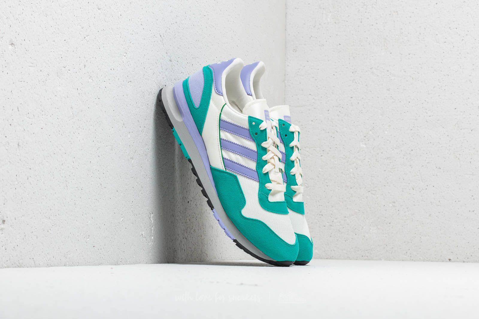 adidas Lowertree SPZL Off White/ Light Purple/ Aero Reef za skvělou cenu 2 239 Kč koupíte na Footshop.cz