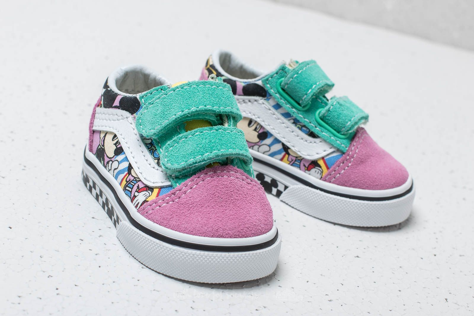 Buty Disney x Vans Old Skool
