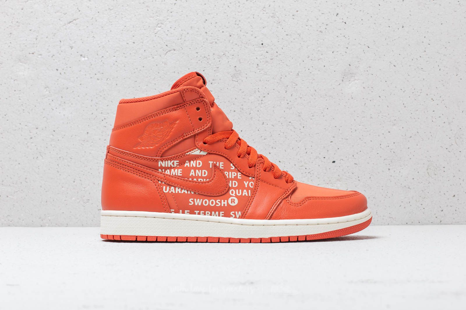 half off 66545 9823c Air Jordan 1 Retro High OG Vintage Coral  Sail at a great price  172 buy