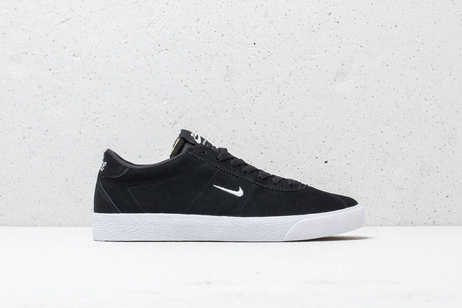 d094d98efa5a2 Nike SB Zoom Bruin Black  White-Gum Light Brown at a great price 81